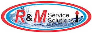 R & M Service Solutions Logo